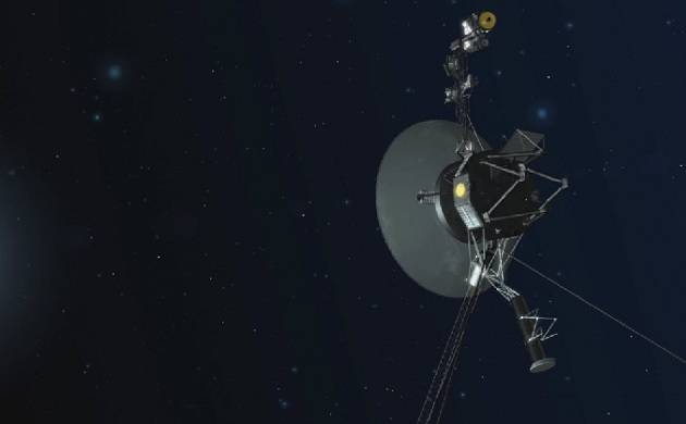 NASA fires up Voyager 1 thrusters for the first time in 37 years (Source: NASA)