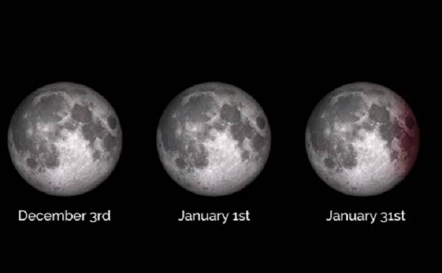 2017 supermoon: Watch out for bigger and brighter moon tonight (Source: NASA)