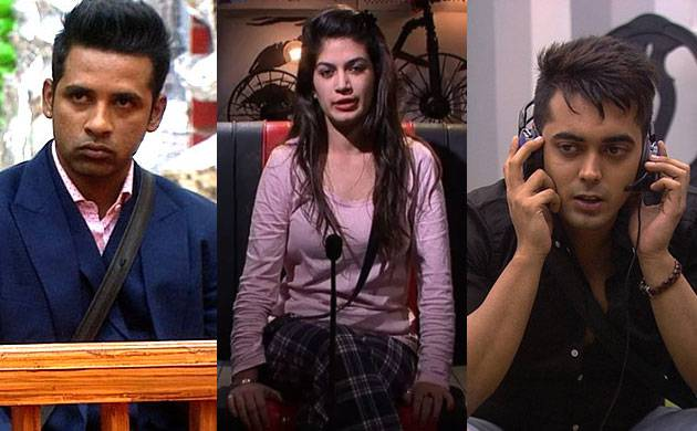 CONFIRMED! Not Luv Tyagi but THIS contestant has been eliminated from Bigg Boss 11 (File Photo)