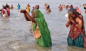 Navy to boost security at Sagar island during Gangasagar mela