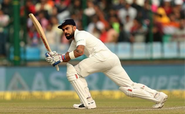 India vs Sri Lanka Live Scorecard (Source - BCCI's Twitter)