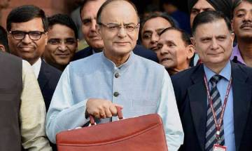Arun Jaitley likely to present first post-GST budget on Feb 1