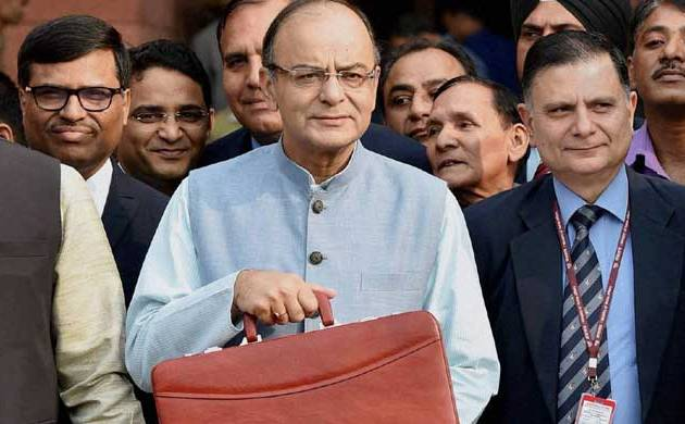 Arun Jaitley likely to present first post-GST budget on Feb 1 (Source: PTI/File Photo)