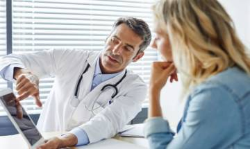 Patients can improve their relationship with doctors by writing their own medical record: Study