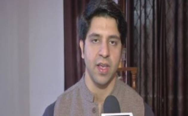 Shehzad Poonawalla says Congress leaders mulling to field 'dummy' candidate against Rahul Gandhi