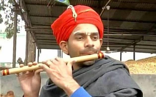 Sushil Modi ready to find bride of Lalu Yadav's son Tej Pratap, has 3 conditions (File Photo)