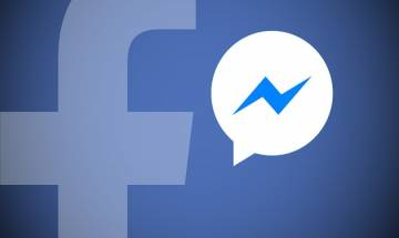 Facebook Messenger Kids app unveiled on test basis for Apple iOS mobile devices in US