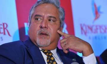 Liquor baron Vijay Mallya says cases are fabricated, baseless