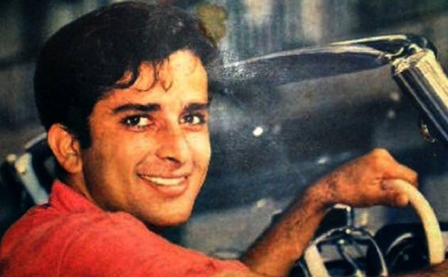 The Deewar actor, Shashi Kapoor, was part of more than 150 movies. (File Photo)
