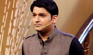 Comedian Kapil Sharma needs to revisit his future plans?