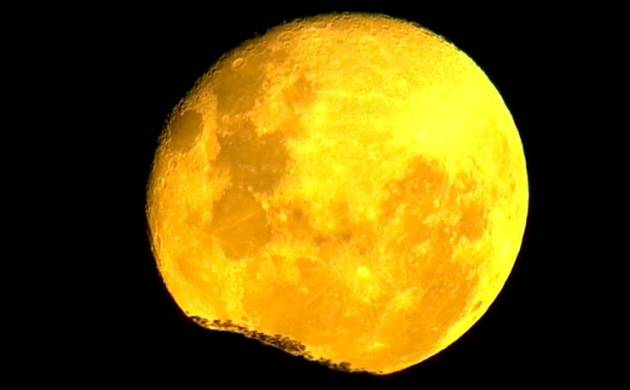 Supermoon trilogy: Gear up for two more full moon treats in January 2018