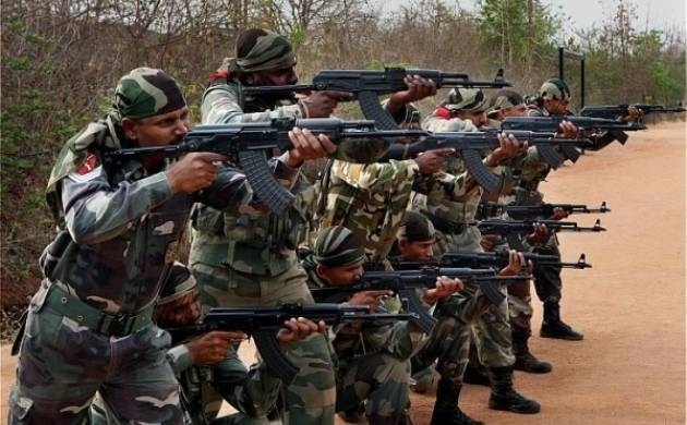 Chhattisgarh: Security forces gun down Maoist cadre in Sukma (File Photo)