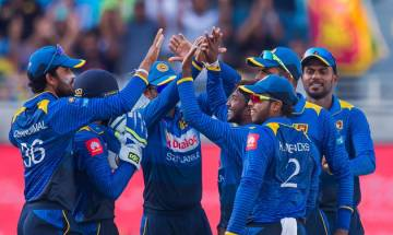 India vs Sri Lanka: Sri Lanka announce squad for upcoming ODI series against India