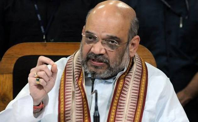 Amit Shah asks Rahul Gandhi to clear stand on Ram Mandir (Image Ctsy: PTI)