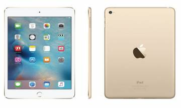 Apple may launch cheapest 9.7-inch iPad ever in 2018
