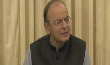 Inflation data shows steady decline in general prices: Jaitley