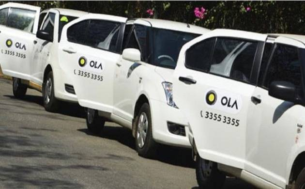 Ola driver harasses Kolkata stylist in Bengaluru, child locks cab (File Photo)