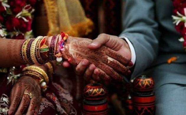 PM Modi-led government offers Rs 2.5 lakh for inter-caste marriage with Dalit. (Representative Image)