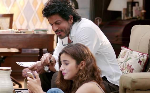 Shah Rukh Khan reveals the reason for doing Alia Bhatt starrer Dear Zindagi