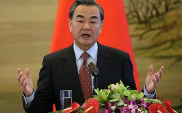 Chinese Foreign Minister Wang Yi to visit New Delhi, hold talks with top Indian officials (File Photo)