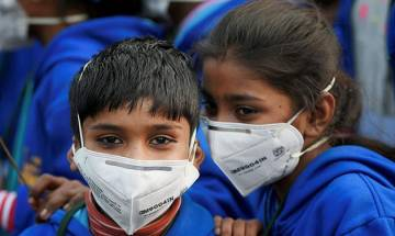 Air pollution, smog may permanently damage children's brain, warns UNICEF report