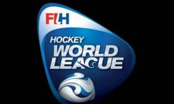 Hockey World Hockey League: India to lock horns against Belgium in quarters