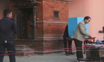 Polling opens for Nepal's second phase of election