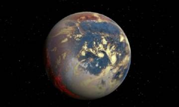 'Super Earth' that may hold potential to support alien life discovered
