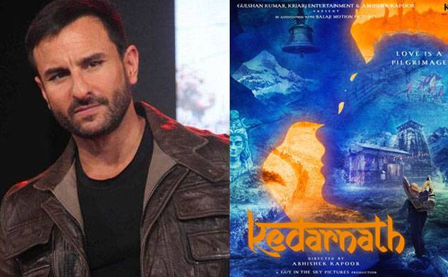 Kedarnath: Daddy Saif Ali Khan has the BEST reaction to daughter Sara's debut