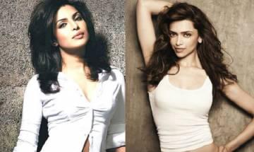 Priyanka Chopra beats Deepika Padukone, voted 'Sexiest Asian Woman' in UK poll