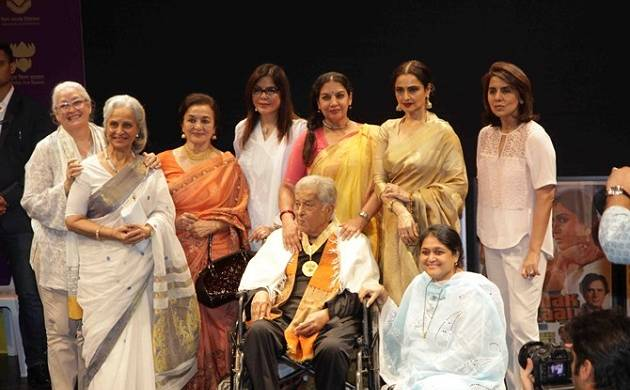 Shashi Kapoor's leading actresses pour in for legend's prayer meet (Representational Image)