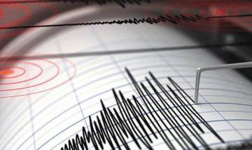 5.1 magnitude earthquake strikes Thang in Jammu and Kashmir