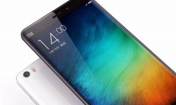 Xiaomi Redmi 5, Redmi 5 Plus with 18:9 bezel-less display launched; Check price, features, specifications here