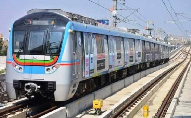 65-year old man arrested for clicking women's photos in Hyderabad metro (File Photo)