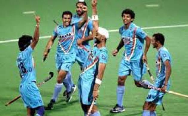 Hockey World League Final India Edge Past Belgium In Penalty Shoot