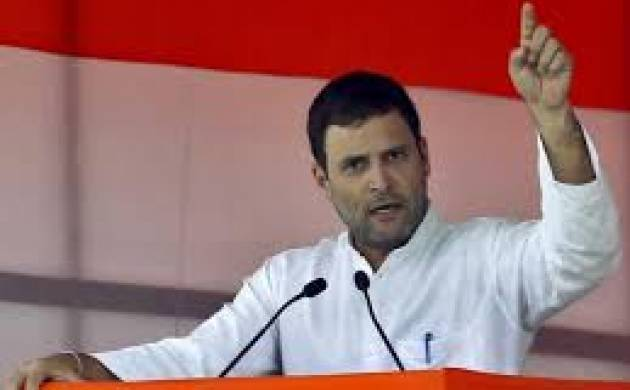Rahul Gandhi says Congress respects the chair of Prime Minister (File Photo)