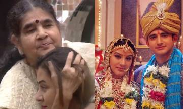 Bigg Boss 11: Shilpa Shinde's mother reveals the reason why Bhabhiji actress called off her wedding with Romit Raj
