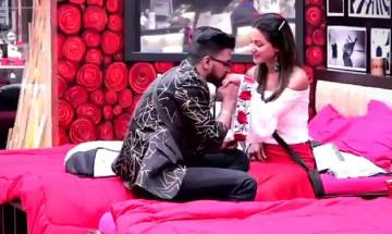 Bigg Boss 11: Hina Khan's beau Rocky Jaiswal has a SPECIAL ADVICE for her