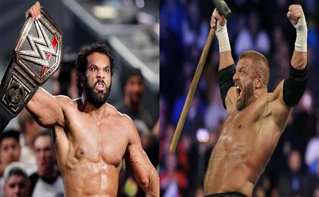 WWE Live India Tour: Jinder Mahal confident of winning against Triple H