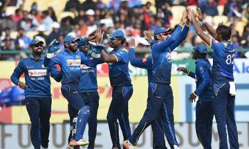 Ind Vs SL 1st ODI: Sri Lanka defeats India by seven wickets; secure 1-0 lead in series
