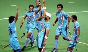 India beat Germany 2-1 to reclaim bronze at Hockey World League Final