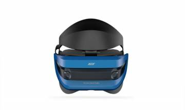 Acer launches Windows Mixed Reality (MR) headset in India; know specifications, price here