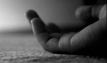Suicide victim's body carried by river to Pakistan, handed back