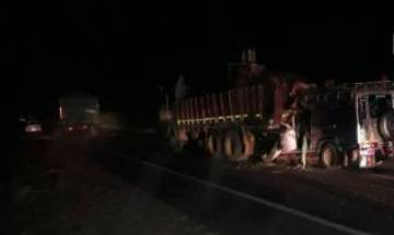 10 killed, 4 injured as truck hits tractor in Mirzapur
