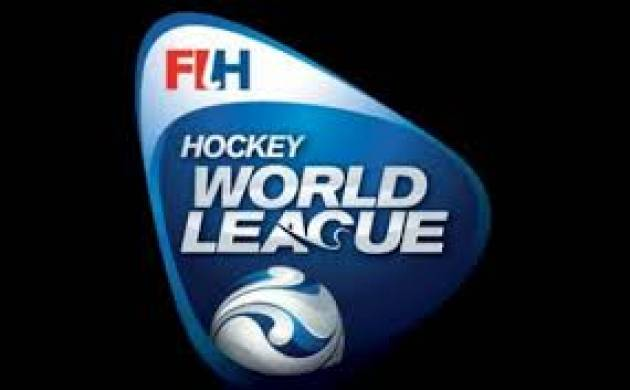 World Hockey League Final - File Photo