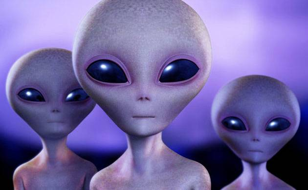 NASA's big announcement on alien life