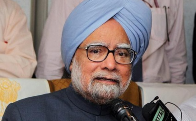 Manmohan Singh asks PM Modi: Reasons for inviting ISI to investigate Pathankot attack (File Photo)