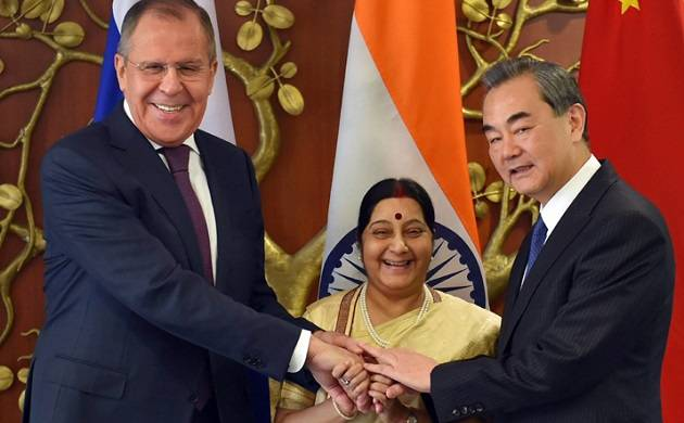 Russia pitches for India's participation in China's OBOR (Representational Image)