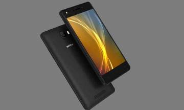 Intex ELYT E6 with 4000mAh battery, 8MP selfie camera launched at Rs 6999