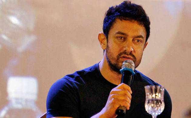 Padmavati row: Aamir Khan expresses displeasure on threats, says 'violence is not the way'